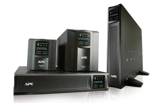 UPS Schneider Electric APC